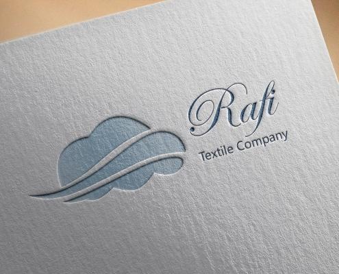 Rafi Logo Design