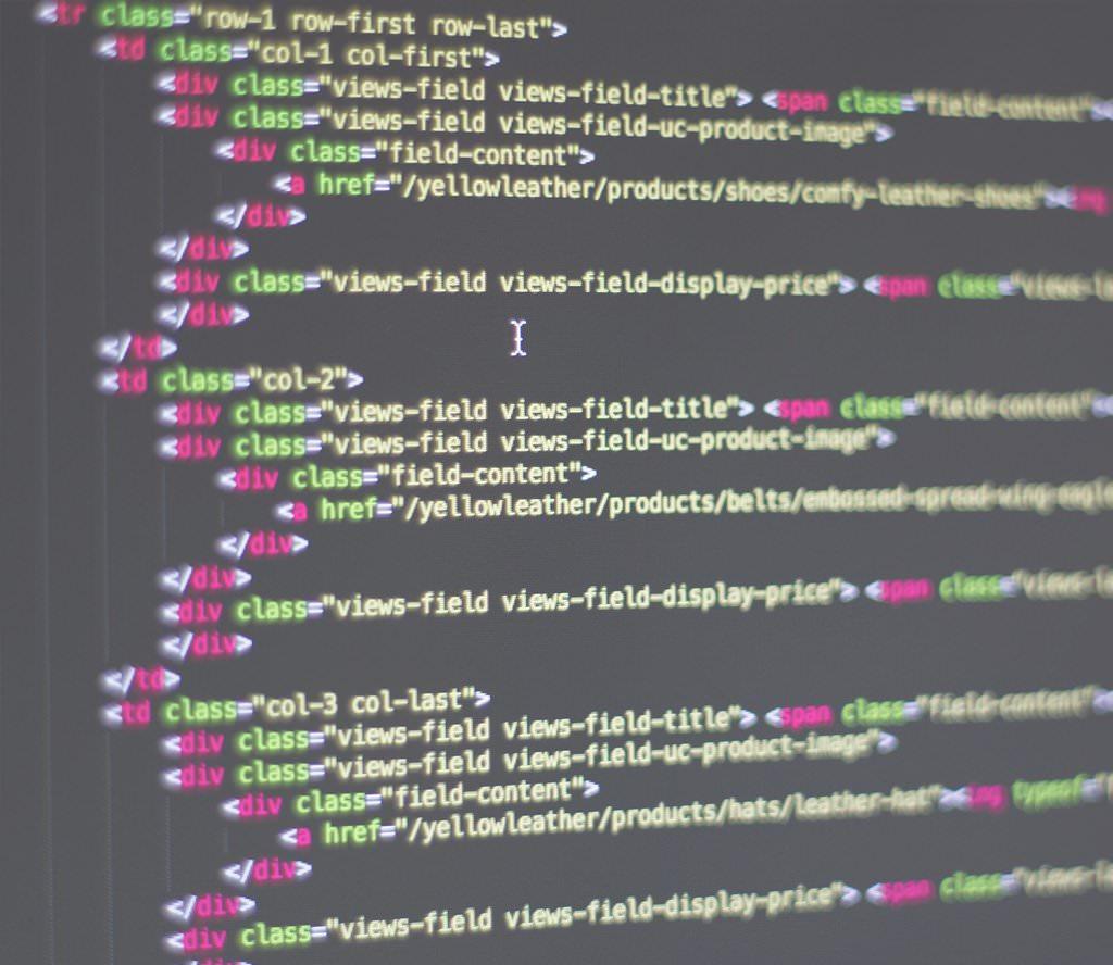 LeBuSo - Hamdi Cetinbag - Leistungen Webdesign Individuell